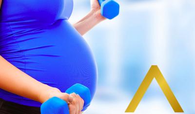 Bouger pendant ta grossesse : Plus complexe que tu le penses!